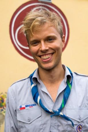 Mathias Huber